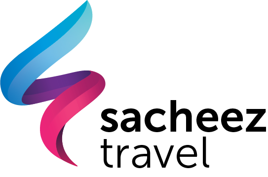 Sacheez Travel | Bringing the world closer to you!
