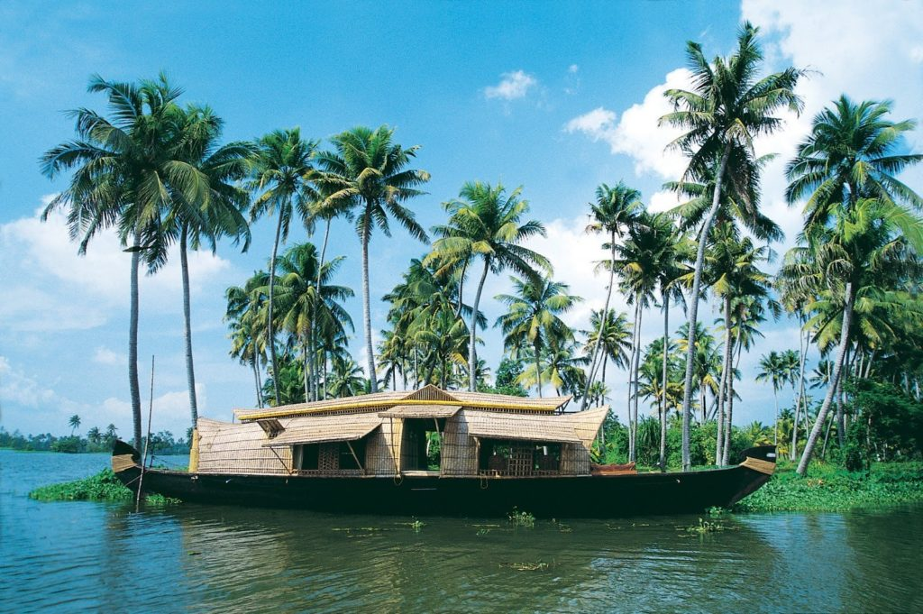 My Kerala Village